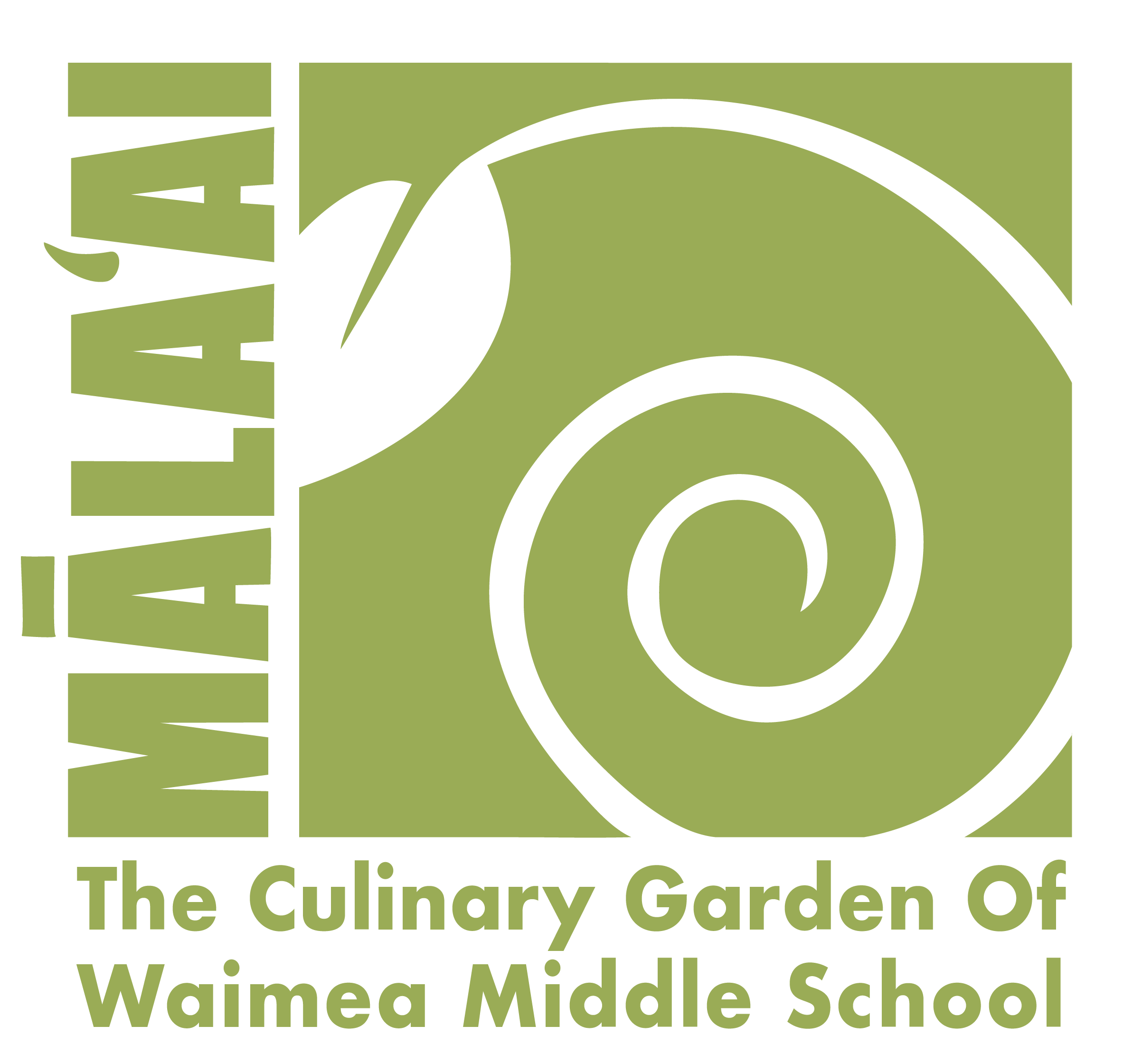 Mālaʻai – The Culinary Garden of Waimea Middle School