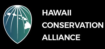 Hawaiʻi Conservation Alliance & Hawaiʻi Conservation Alliance Foundation (ELP)