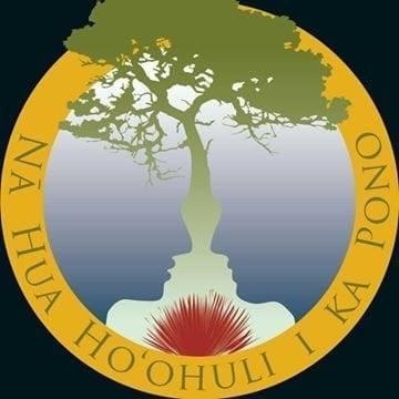 Nā Hua Hoʻohuli i Ka Pono (ELP)