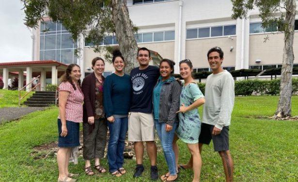 Uh Manoa Graduation 2020.News Updates Hau Oli Mau Loa Foundation