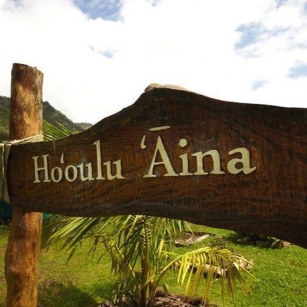 Kōkua Kalihi Valley Comprehensive Family Services – Hoʻoulu ʻĀina