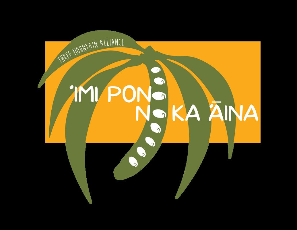 ʻImi Pono no ka ʻĀina (ELP)