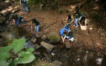 Photo provided by Hawai`i Nature Center 2