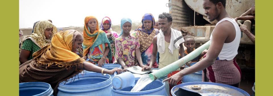 STC Ethiopia Drought