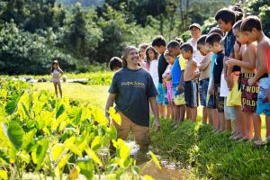 Hope for Kids ʻElua, Credit: Hoʻokuaʻāina